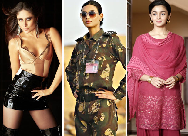Box Office: Veere Di Wedding [Rs. 4.51 crore], Parmanu - The Story of Pokhran [Rs. 1.52 crore] and Raazi [Rs. 0.80 crore] stay well in business on Saturday too