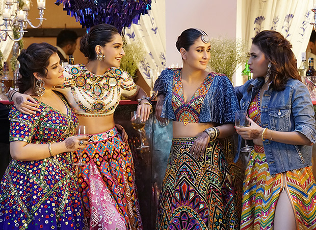Box Office: Veere Di Wedding becomes 5th highest opening week grosser of 2018