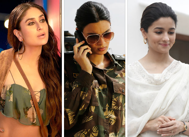 Box Office: Veere Di Wedding crosses Rs. 75 cr, Parmanu approaches Rs. 60 cr, Raazi goes past Rs. 120 cr