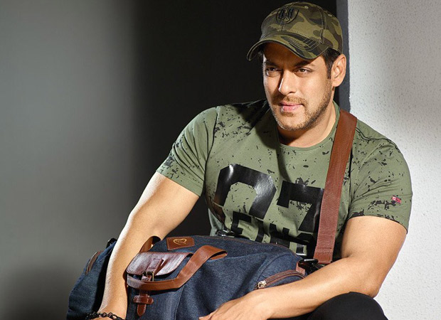 Mumbai police beef up security for Salman Khan after Haryana police's alert