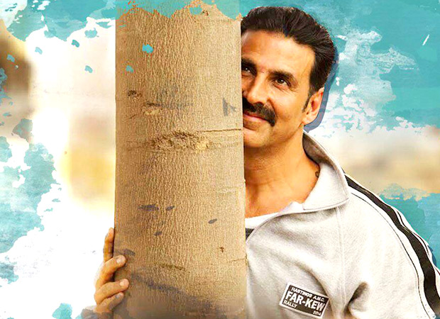 China Box Office: Akshay Kumar's Toilet – Ek Prem Katha collects USD 2.36 million on Day 1 in China; bags the no. 2 spot