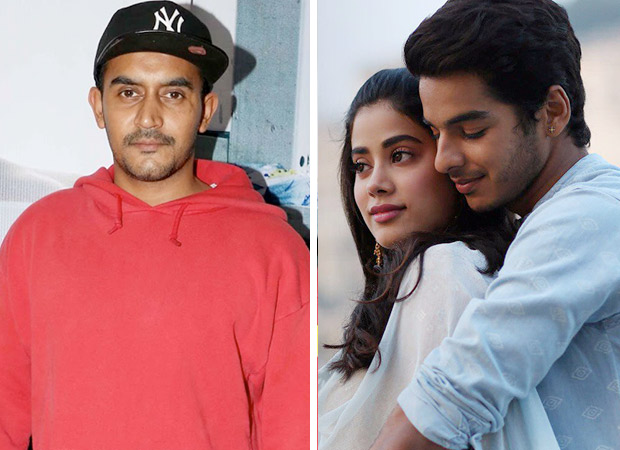 DHADAK Shashank Khaitan REVEALS the three most intriguing elements from the Janhvi Kapoor, Ishaan Khatter film