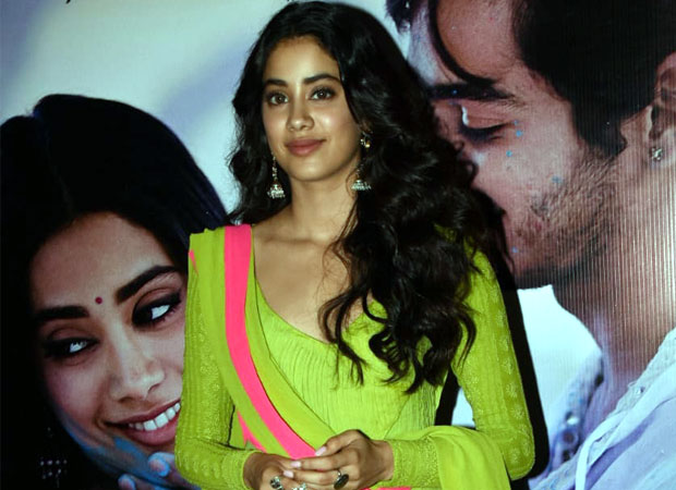 Dhadak trailer: Janhvi Kapoor's CONFESSION to Sridevi after watching Sairat will make you choke on emotions