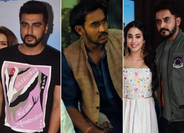 Did you know Janhvi Kapoor's Dhadak director Shashank Khaitan made his debut in Arjun Kapoor's Ishaqzaade?