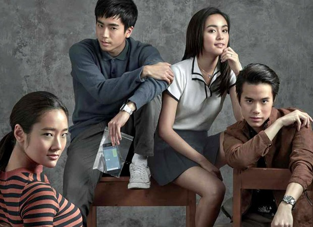 EXCLUSIVE: Azure Entertainment acquires rights for remake of Chinese blockbuster Bad Genius