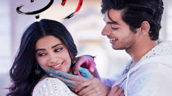 Ishaan Khatter says Dhadak is an adaptation and not a remake of Sairat