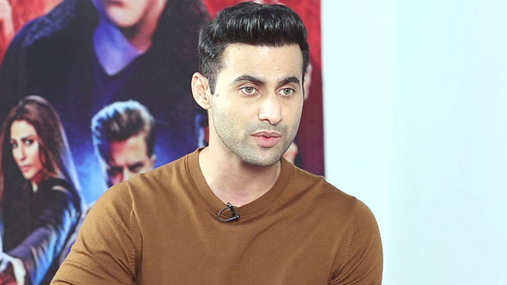 """Freddy Daruwala: """"In this industry we don't work to look good, we....""""   Race 3"""
