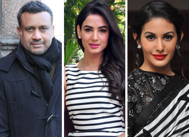 Inspired by Fifty Shades Of Grey, Anubhav Sinha to shoot music videos with Sonal Chauhan and Amyra Dastur