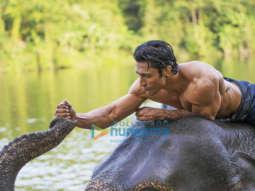 Movie stills of the movie Junglee
