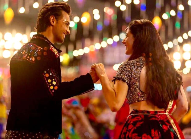 Loveratri: This Gujarati folk song was revived and it was shot on the streets of London