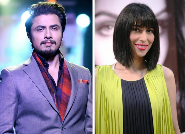 Pakistani actor Ali Zafar files PKR 1 Billion defamation suit against musician Meesha Shafi after her sexual harassment claim