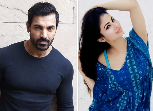 REVEALED John Abraham finds his lady love in Mouni Roy for Romeo Akbar Walter