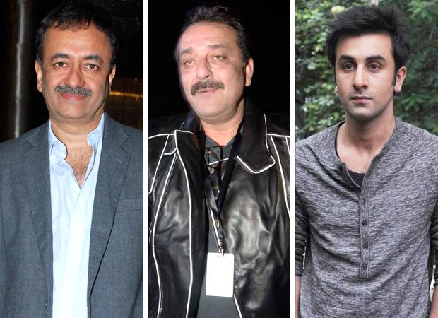 Rajkumar Hirani REVEALS when Sanjay Dutt plans to watch the Ranbir Kapoor starrer Sanju