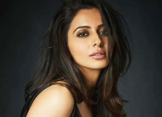 Rakul Preet reveals she has completed 50 percent of her next film starring Ajay Devgn and Tabu