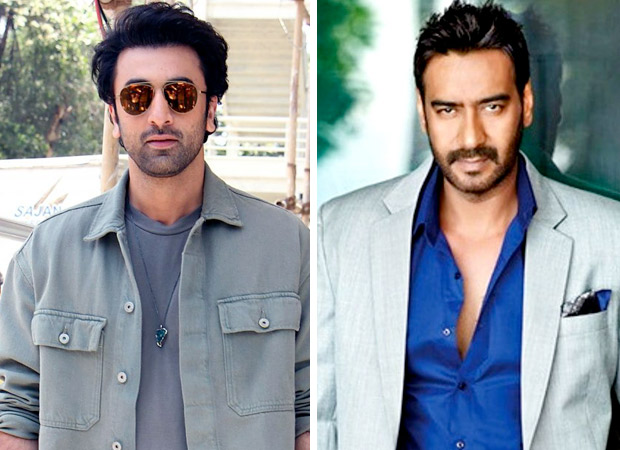 Ranbir Kapoor - Ajay Devgn's next with Luv Ranjan DELAYED, here's why!