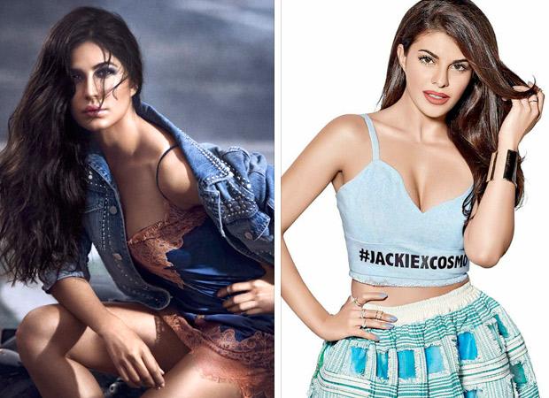 SCOOP: Katrina Kaif and Jacqueline Fernandez' COLD WAR adds drama to Salman Khan's Dabangg Tour