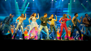 Salman Khan, Jacqueline Fernandez and others snapped at Dabangg Tour