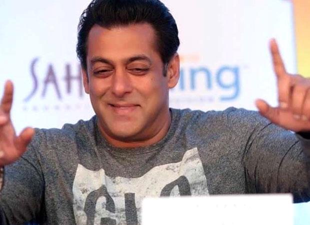 Salman Khan answers the 'Bhabhi Kab Ayegi' question in the presence of a blushing Katrina Kaif (watch video)