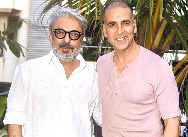Sanjay Leela Bhansali to produce Rowdy Rathore 2 with Akshay Kumar