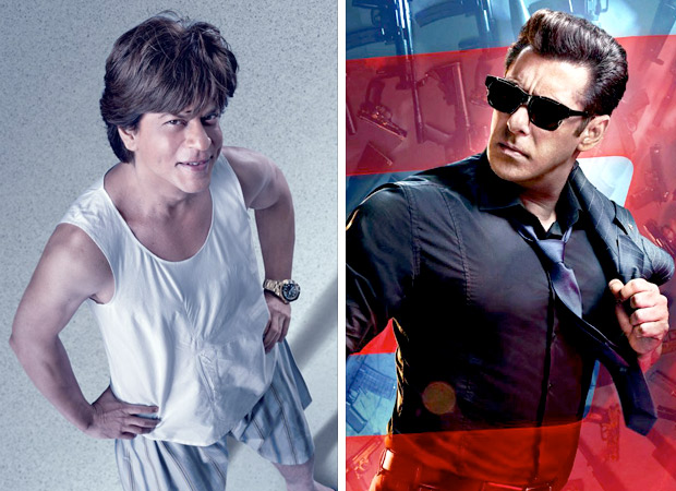Here's all you need to know about Shah Rukh Khan's Zero teaser which will release with Salman Khan's Race 3