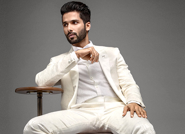 Shahid Kapoor suffers an injury; won't be able to perform at IIFA 2018