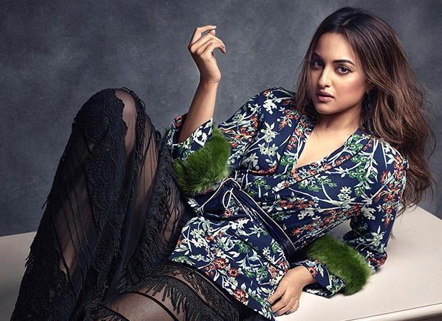 Sonakshi Sinha REWRITES lyrics of Honey Singh's song Love Dose