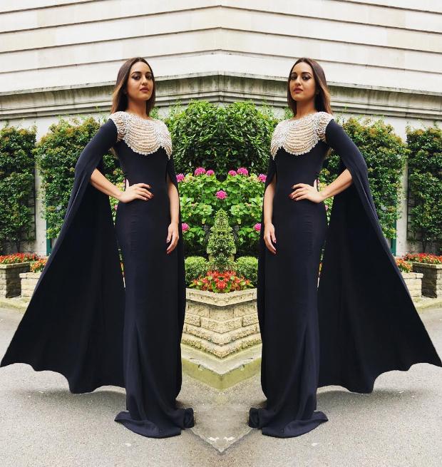 Sonakshi Sinha Style 1