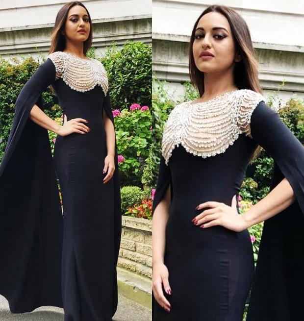 Sonakshi Sinha Style 6