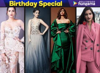 Sonam Kapoor Ahuja Style