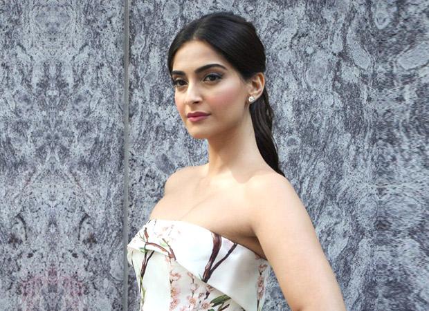 Sonam Kapoor Ahuja heads to London for her birthday