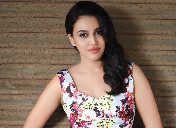 Swara Bhaskar is 'unsurprised' as controversial self-pleasuring sequence from Veere Di Wedding gets censored in Gulf countries
