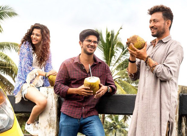REVEALED: This is the reason WHY Karwaan stars Irrfan Khan, Dulquer Salmaan and Mithila Palkar did not meet for rehearsals