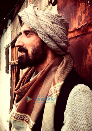 On The Sets Of Torbaaz