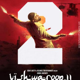 First Look Of The Movie Vishwaroop II