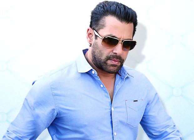 WHOA! Salman Khan's family to build a six-storey building in Mumbai