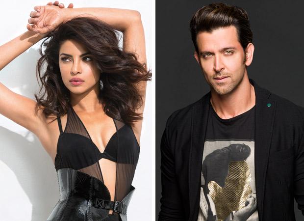 When half conscious Priyanka Chopra refused to take Hrithik Roshan's help on the sets of Krrish