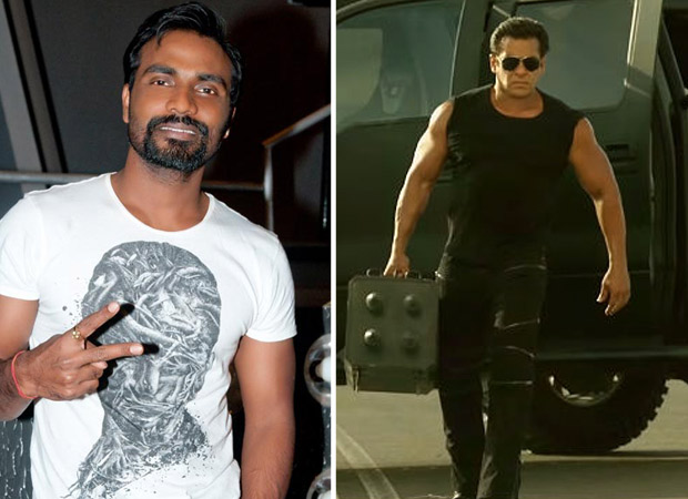 Whoa! Did you know Salman Khan did all the stunts in Race 3 by himself without a body double Remo D'Souza REVEALS!