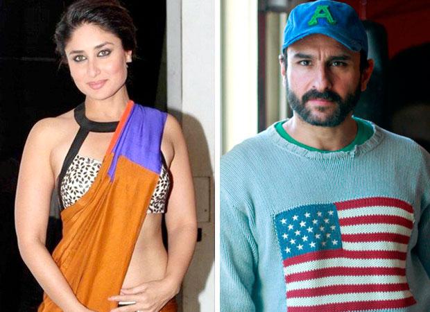 Whoa! Kareena Kapoor to follow Saif Ali Khan and explore the digital space?