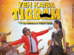 First Look Of The Movie Yeh Kaisa Tigdam
