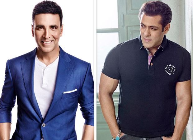 Akshay Kumar BEATS Salman Khan in Forbes Top 100 list