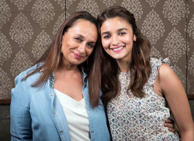Alia Bhatt has an alternate career REVEALS mother Soni Razdan