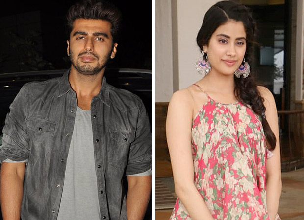 Arjun Kapoor to MISS Janhvi Kapoor's Dhadak screening, here's why