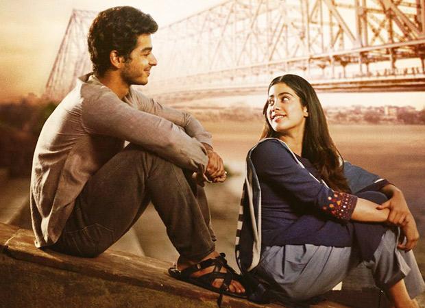 Box Office Dhadak Day 11 in overseas