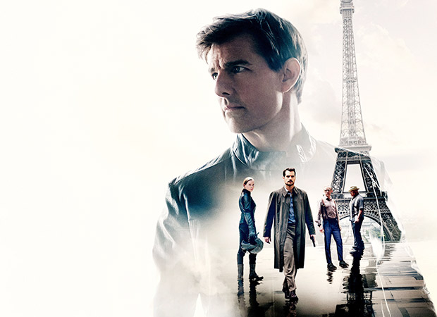 Box Office Mission Impossible - Fallout has a very good weekend of Rs. 37 crore