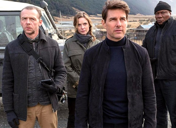 Box Office Mission Impossible - Fallout is amongst the BEST Top-10 Hollywood flicks in India