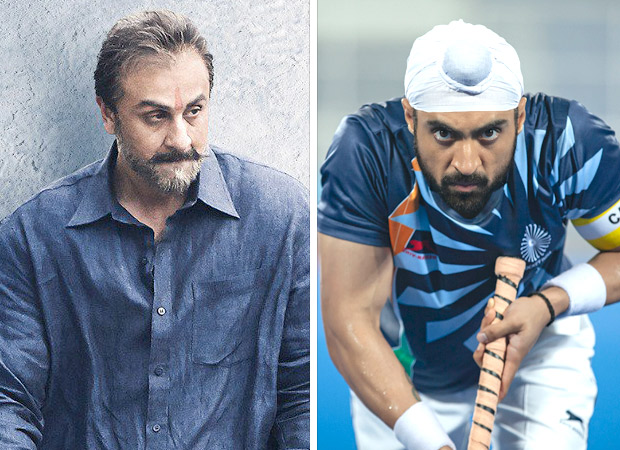 Box Office Sanju stands at Rs. 337 crore, Soorma stretches to Rs. 28 crore