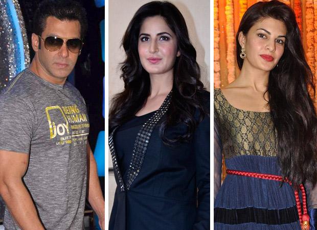 DaBangg Tour side effect Salman Khan effectuates Katrina Kaif – Jacqueline Fernandez patch up