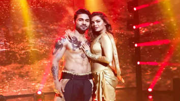 Esha Gupta sets the stage on fire with this HOT performance with Salman Yusuff Khan on 'High Fever'