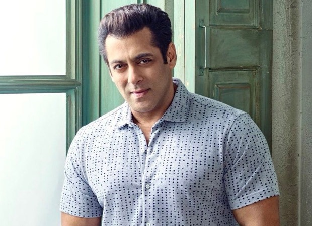 Fresh legal trouble for Salman Khan; Forest dept issues notice of illegal construction
