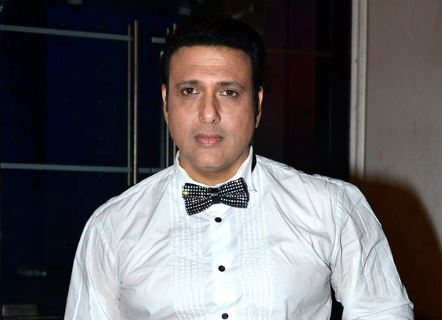 Govinda plays Baba Ramdev in Rangeela Raja